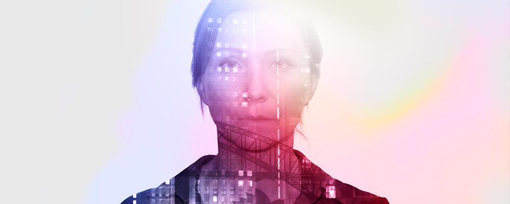 VR Noir at Vivid Sydney 2016