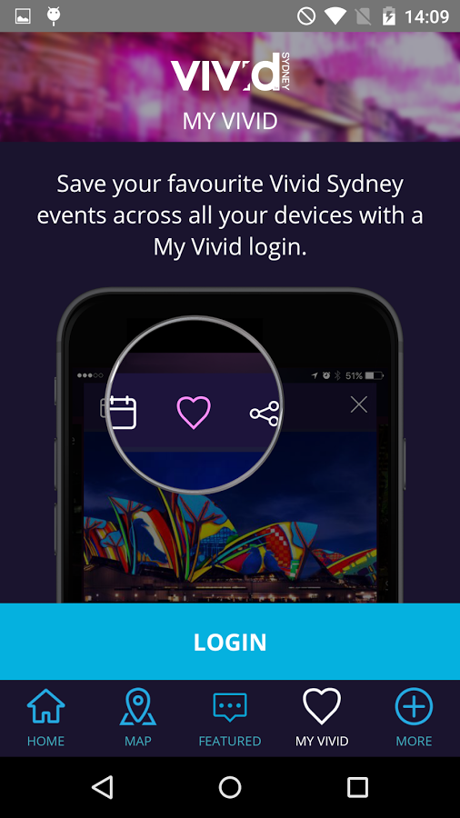 5 Things Why Download the Vivid App