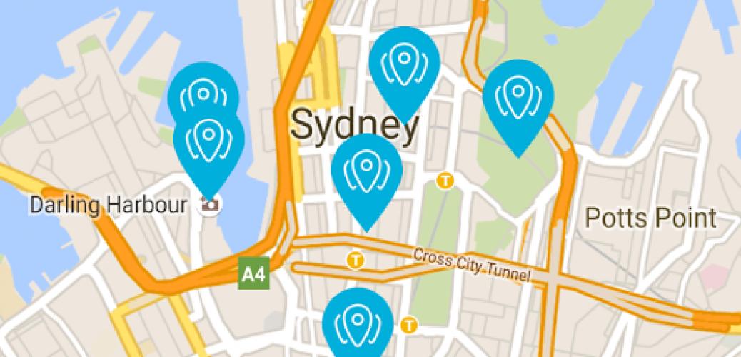Vivid Sydney App 2