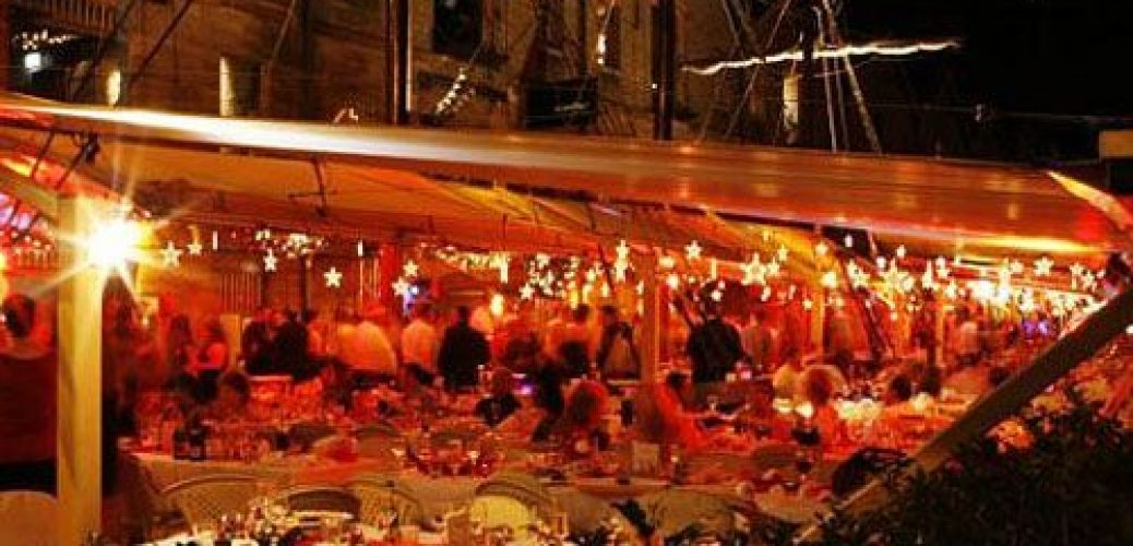 Waterfront Restaurant Vivid Sydney