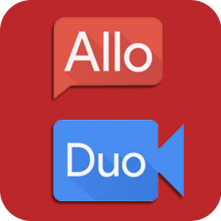 Allo and Duo on Google IO 2016