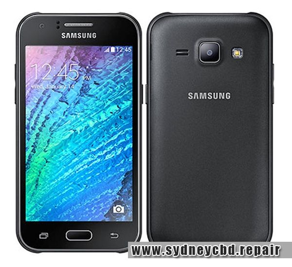 Galaxy J1 Full Specifications: An Overview