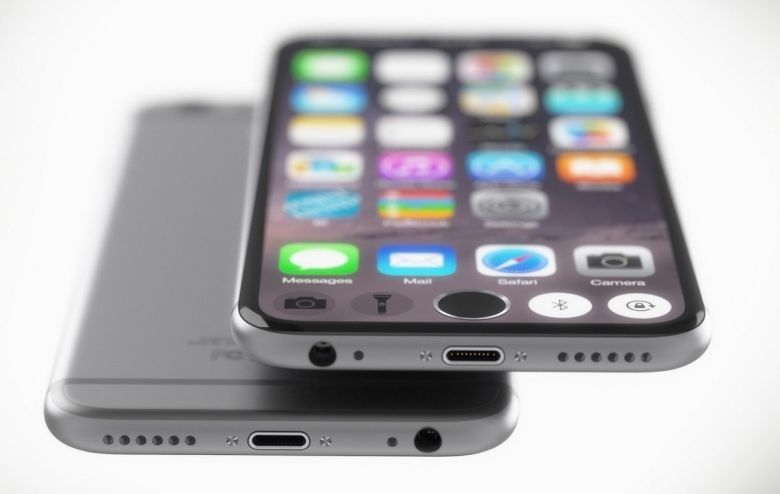 The future iPhone 7 versions right after the ones to be released later this year will have borderless display. Did Samsung already have this tech on its Edge phones?