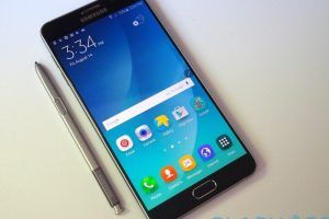 The new Samsung Galaxy Note 6 is to be released soon, how good will it be?