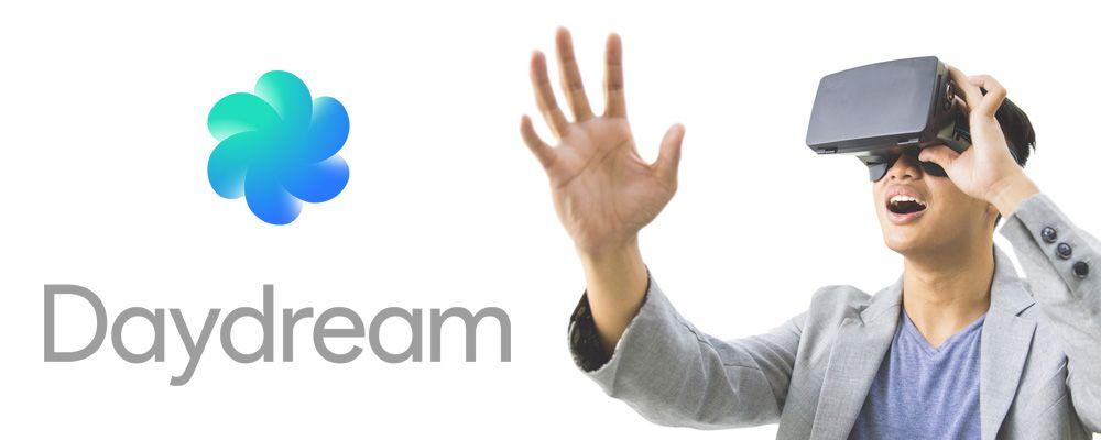 Daydream Google IO 2016