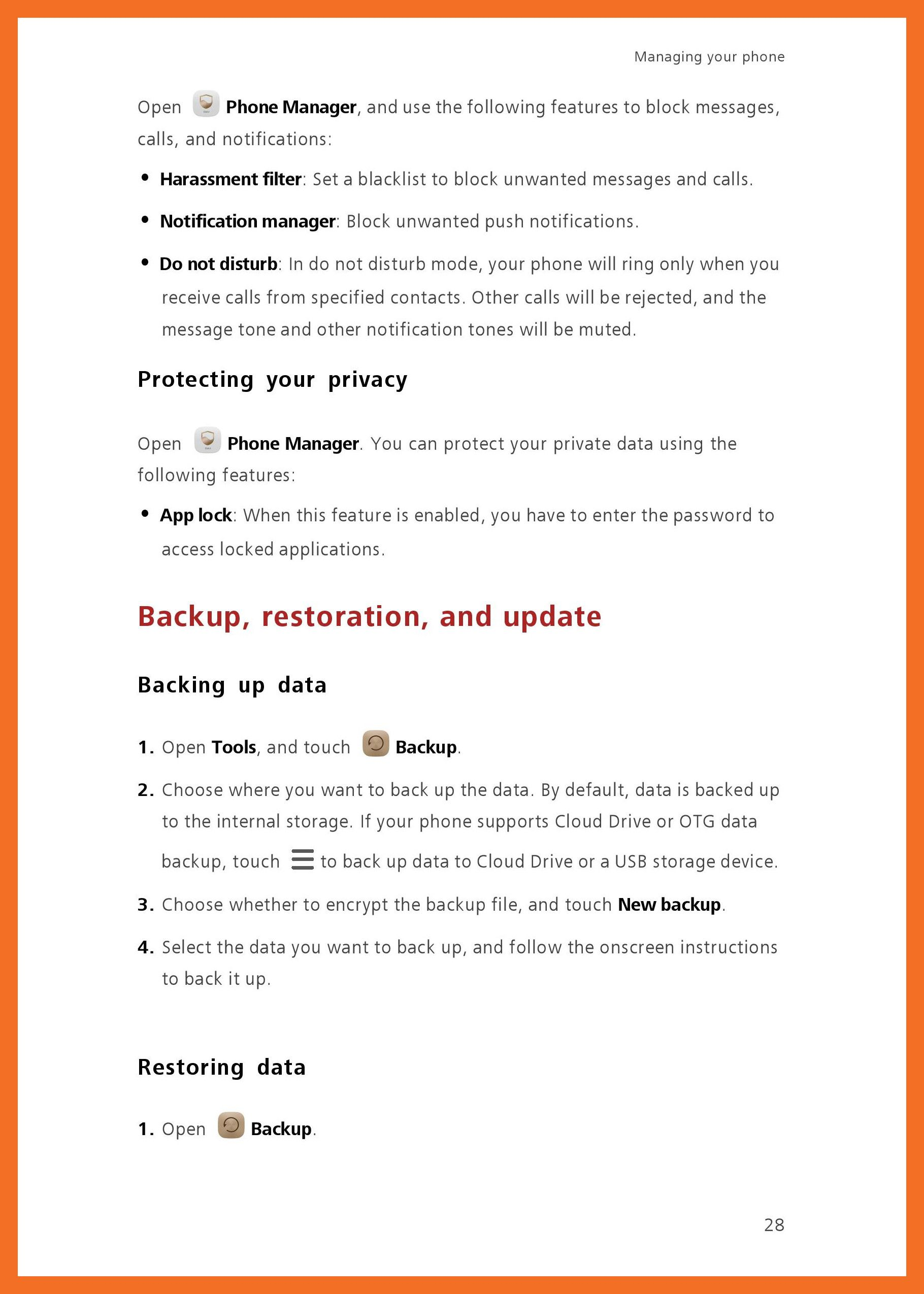 Huawei Mate 7 Gold User Guide Jazz