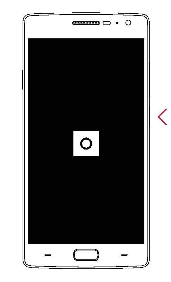 OnePlus 2 Power On
