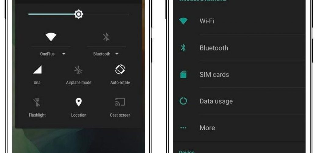 OnePlus 2 Customization