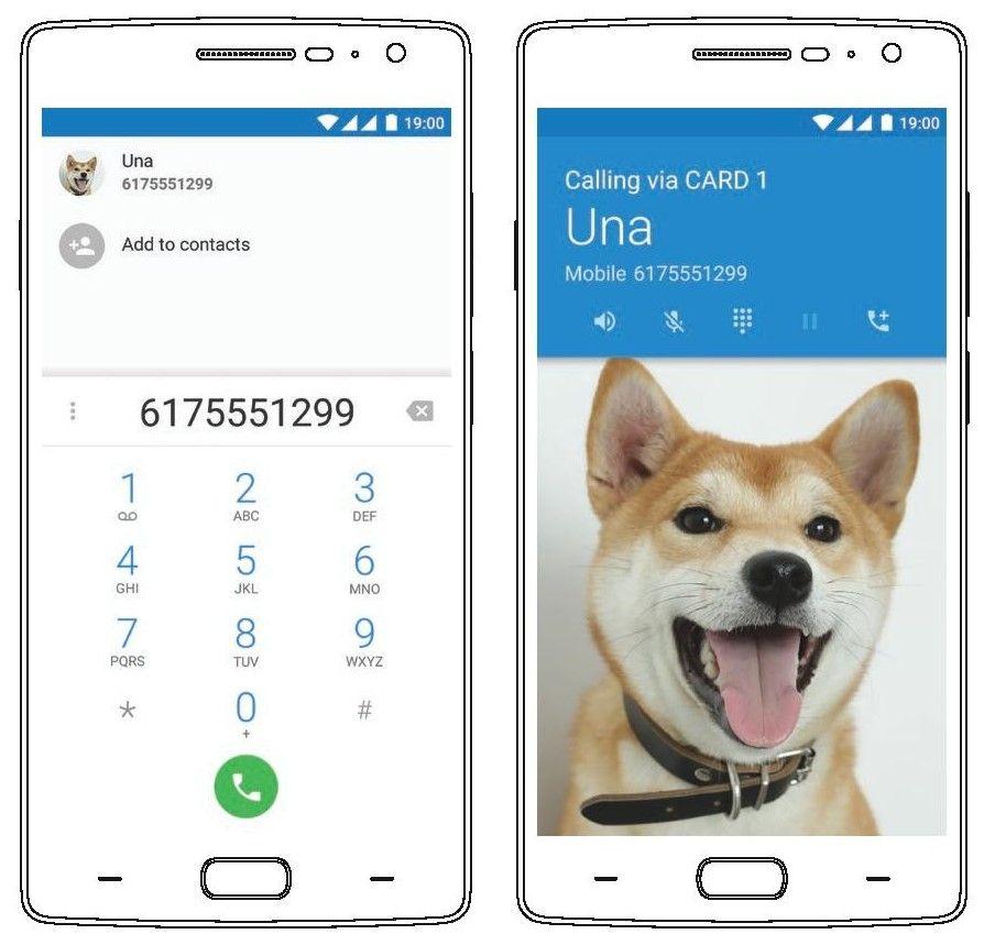 OnePlus 2 Phone Call