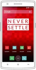OnePlus One Launcher