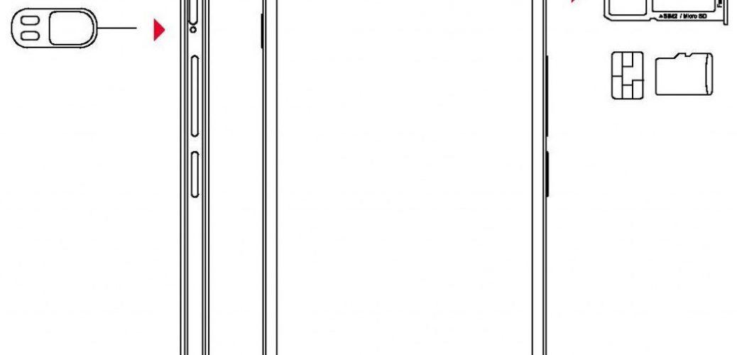 OnePlus X Dual Nano Sim