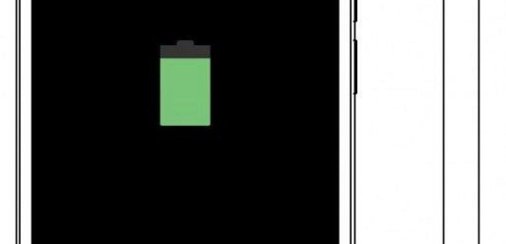 OnePlus X Charging
