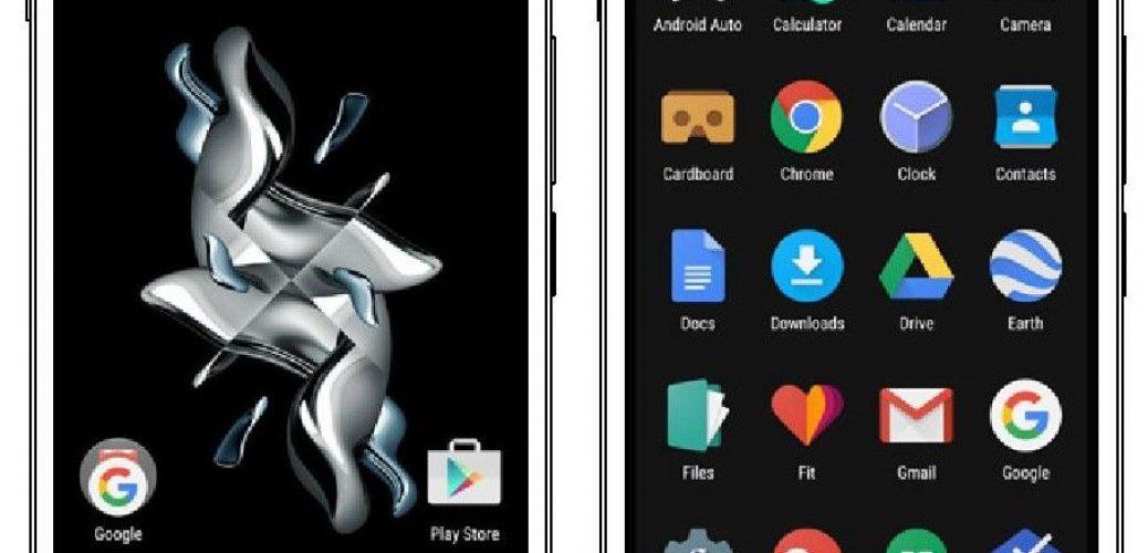 OnePlus X OxygenOS