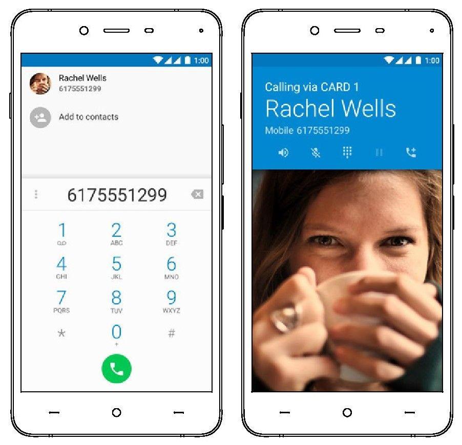 OnePlus X Phone Calls