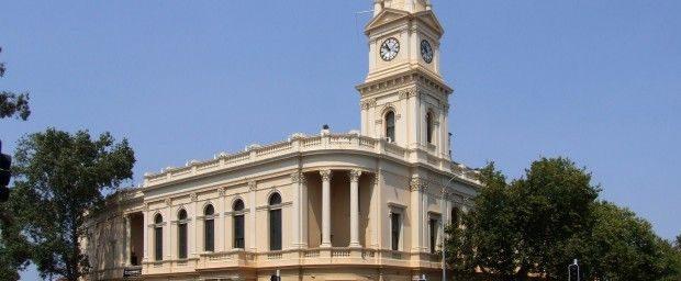 Paddington Town Hall 620x256