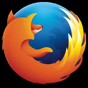 2. Firefox