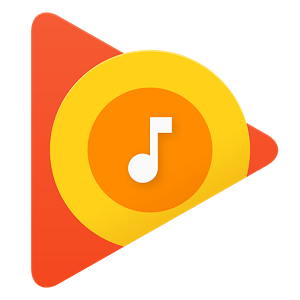 3. Google Play Music