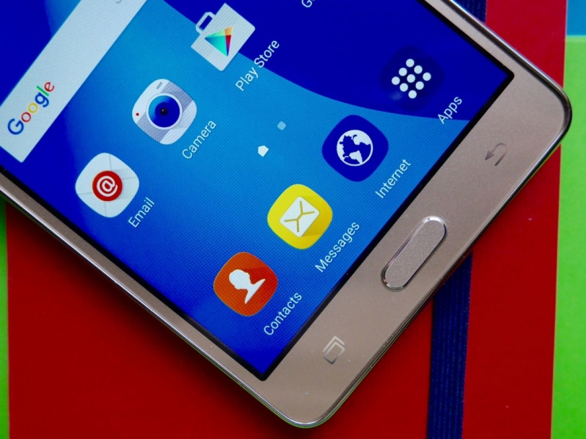 Galaxy On5 (2016) may be in the pipeline as well