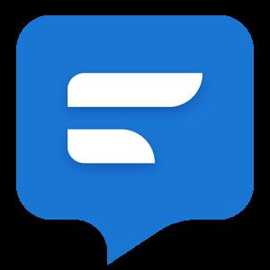 5. Textra SMS