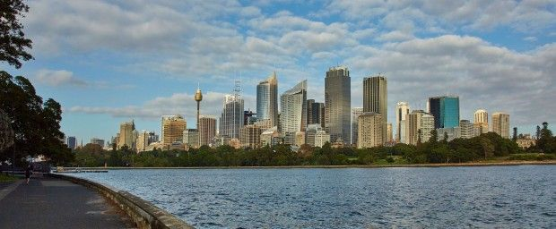 Skyline vision to boost economy and employment