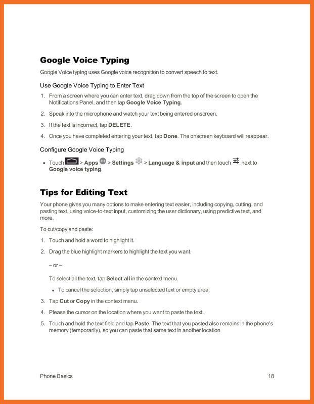 LG Google Nexus 5X Manual