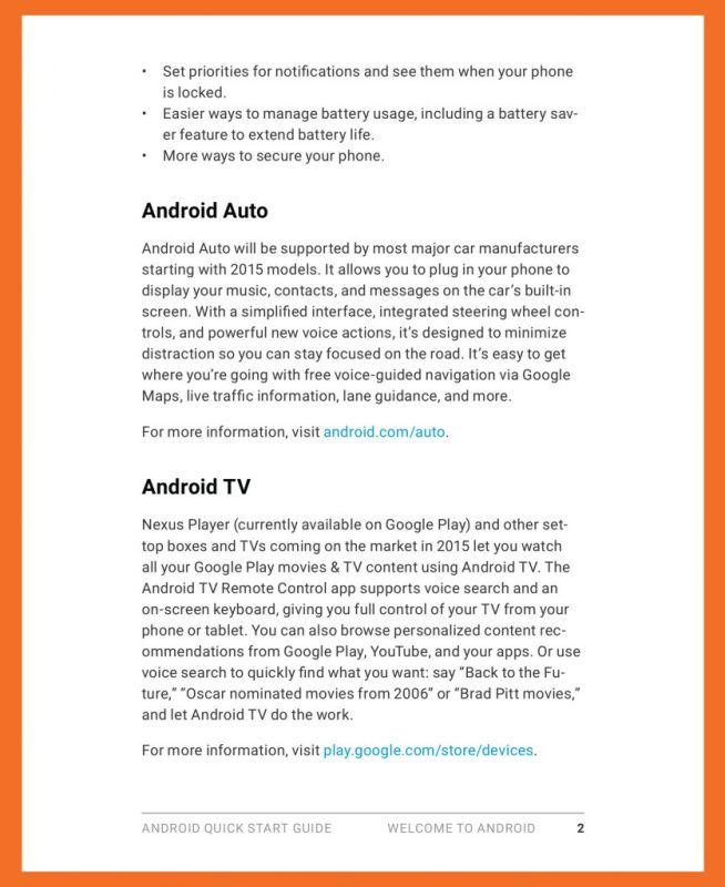 Motorola Google Nexus 6