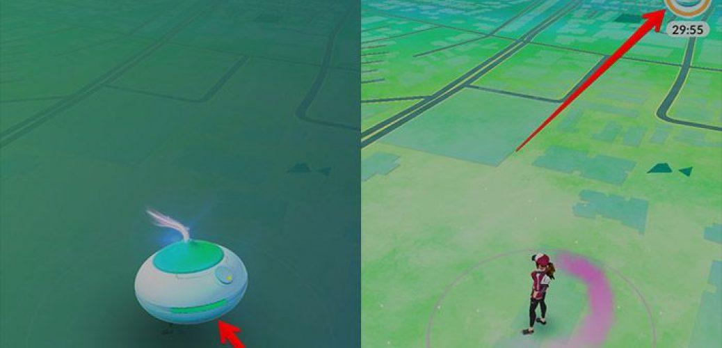 pokemon go incense