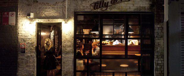 More room for Sydney's small bar scene