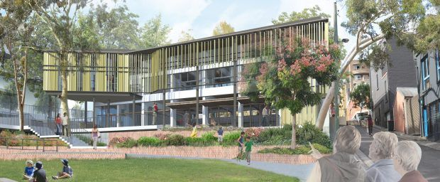 New cultural hub for East Sydney community
