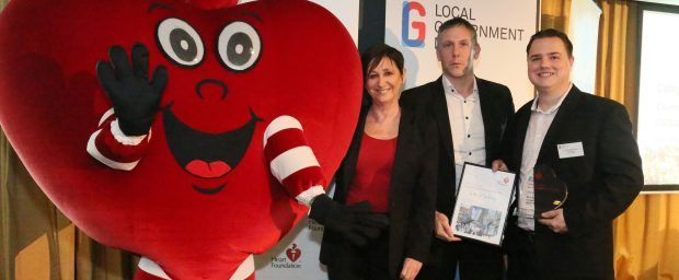 Heart Foundation Awards 620x256