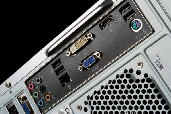 Oculus Rift HDMI USB