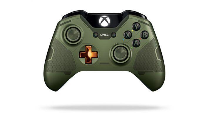 Oculus Rift Xbox Controller
