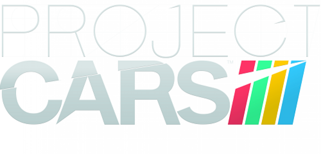 Project-CARS-Logo