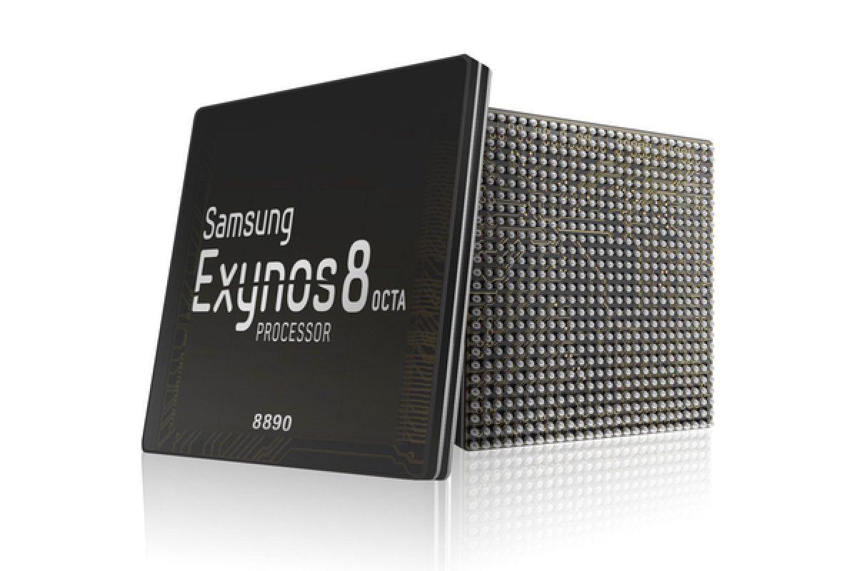 Samsung Exynos 8890 Feature