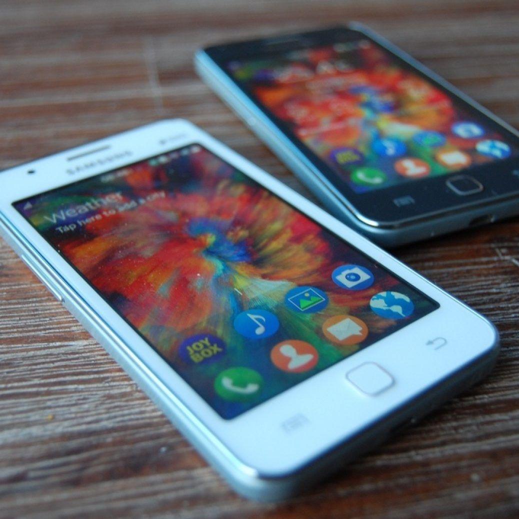 Samsung Z1 Feature