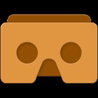 The Google Cardboard App Logo