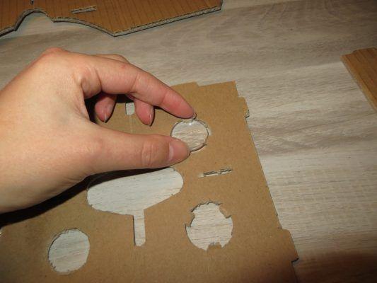google cardboard lens install