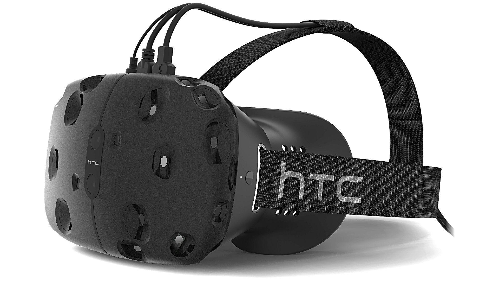 HTC Vive FAQs