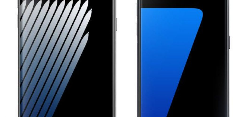 note 7 s7 front