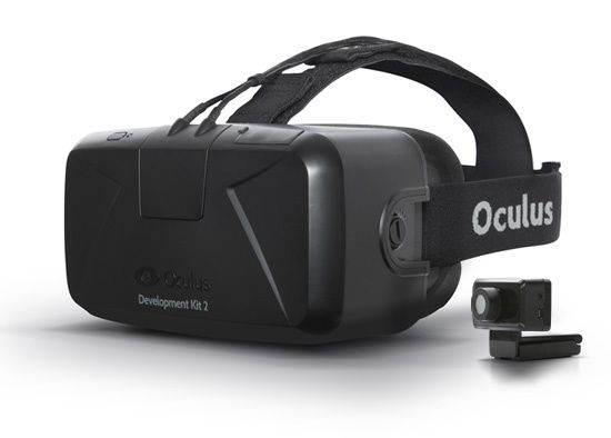 Oculus Rift Setup Guide