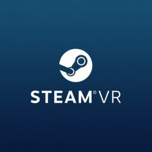 steam vr logo