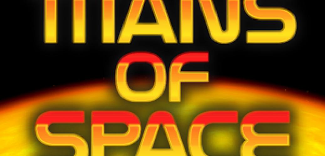 titans of space