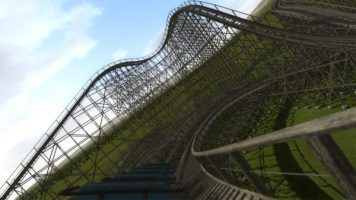 The scare is real. NoLimits 2 looks so real, it will get you.