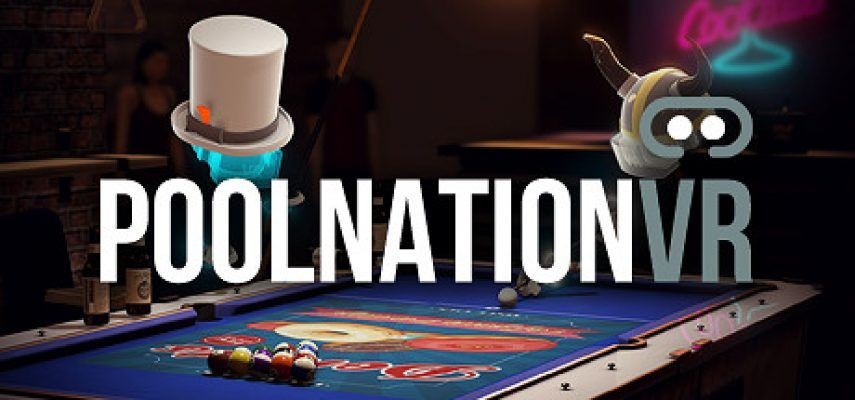 pool nation vr