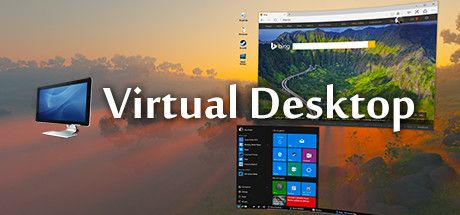 virtual desktop