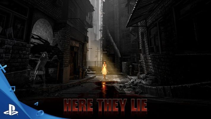 here-they-lie-ps-vr