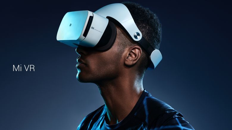 Is the Mi VR just a cheaper PlayStation VR clone?