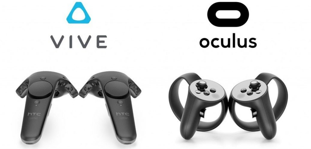 vive-and-rift