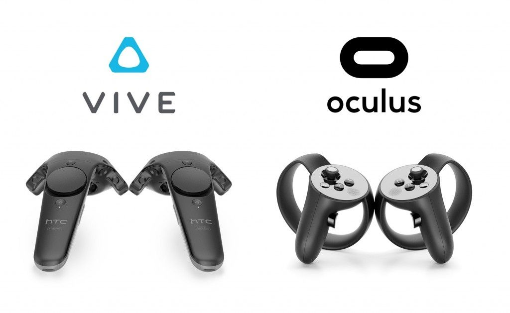 Valve is showing their own VR controller prototypes