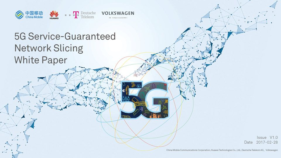 Let's Get 5G Up and Running